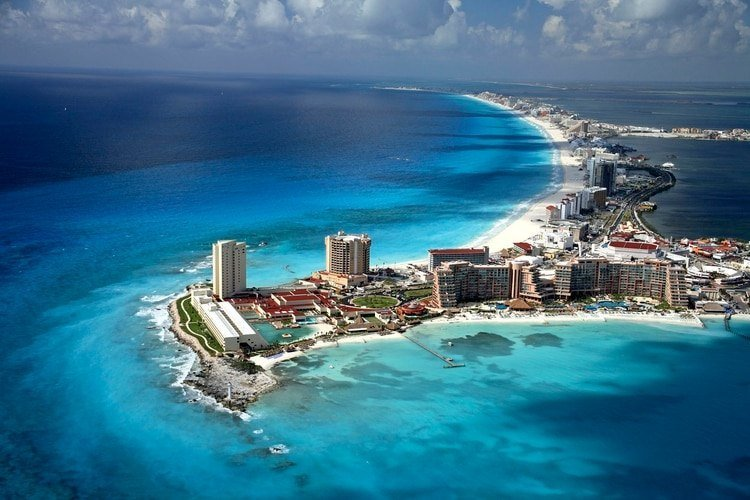 About Cancun