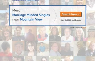 Marriage Minded People Meet Dating Post Thumbnail