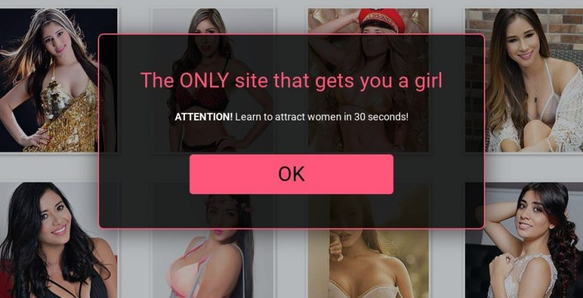 Latin Woman Love Site Review Post Thumbnail